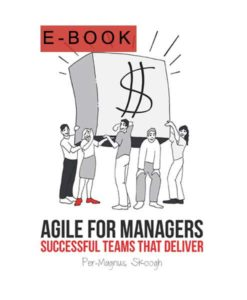 ebok Agile for Managers